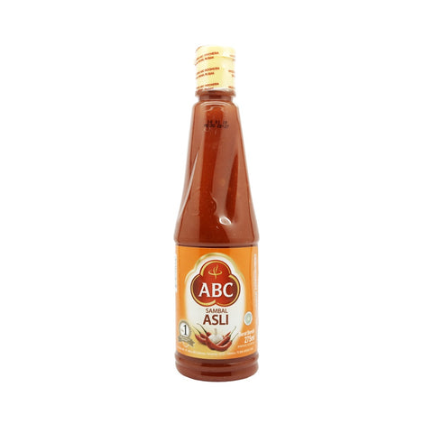 ABC, Sambal Asli, 275 ml