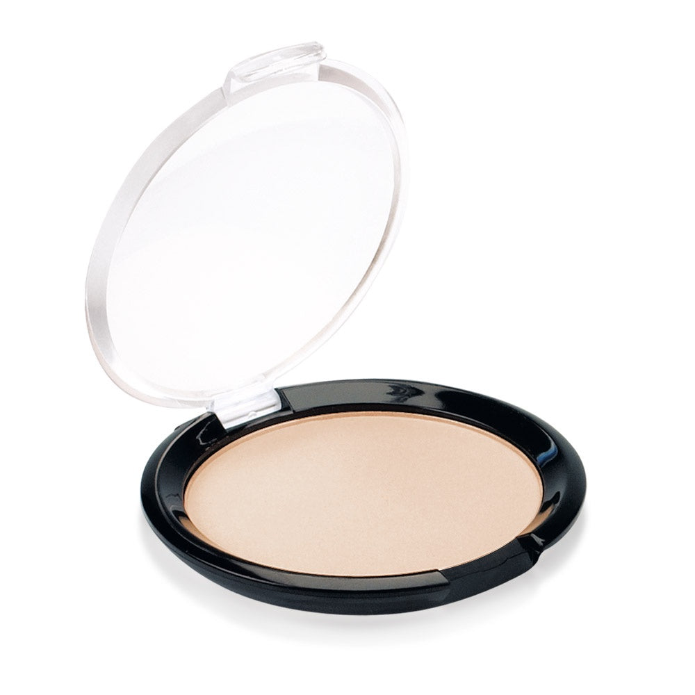 Golden Rose, Silky Touch Compact Powder No. 04, 12 gm