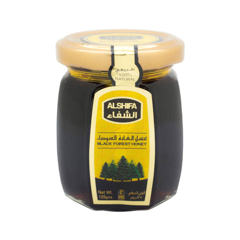 Al Shifa, Black Forest Honey, 125 g
