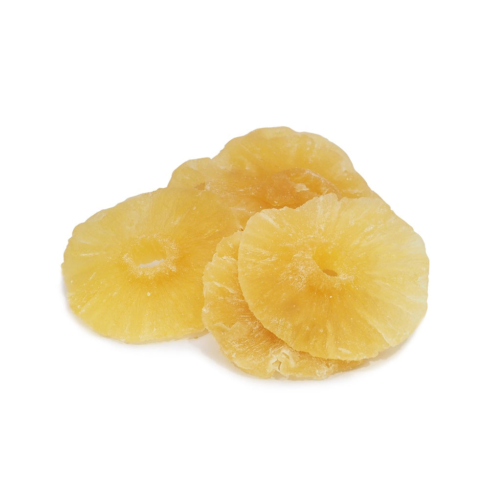 Safwa, Dried Pineapple Slices, 1kg