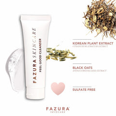 Fazura, Skin Care, 1 box