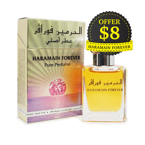 Al Haramain Pure Perfume Forever 15 ml
