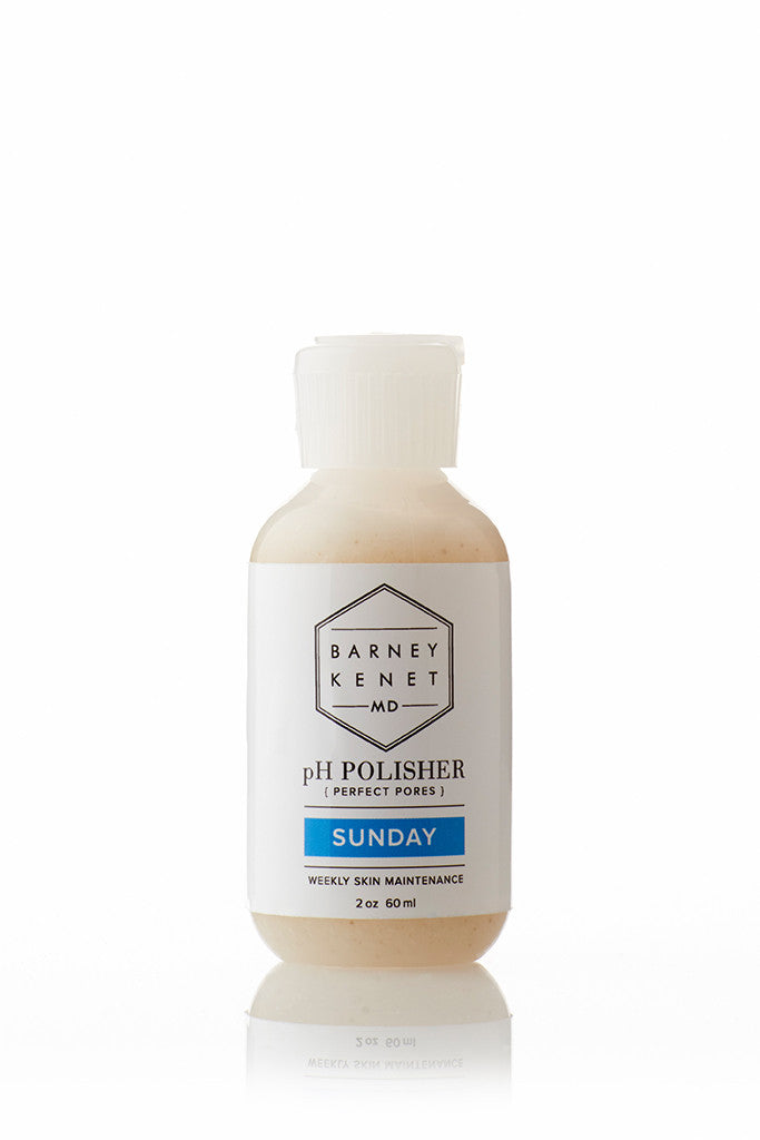 pH POLISHER