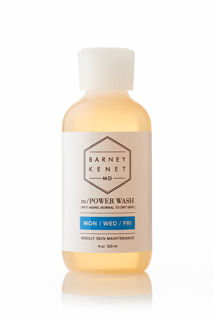 m/POWER WASH (ANTI-AGING)