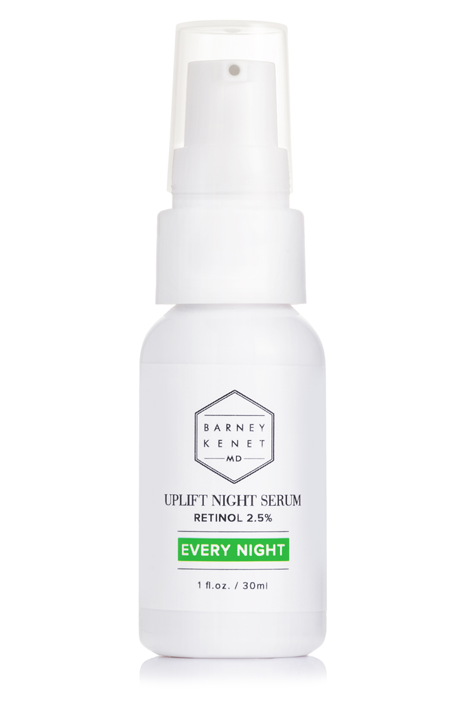 UPLIFT NIGHT SERUM (RETINOL 2.5%)
