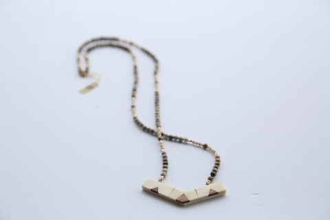 Long Everyday Necklace