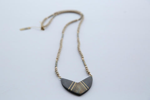Long Casual Necklace