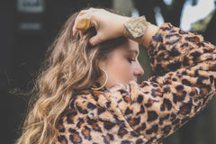 Leopard Print Dream