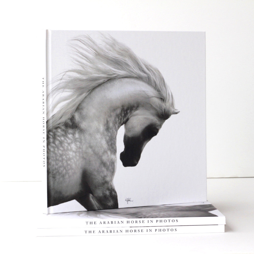 Arabian Horsemen's Distress Fund - 2014 Fundraiser Book
