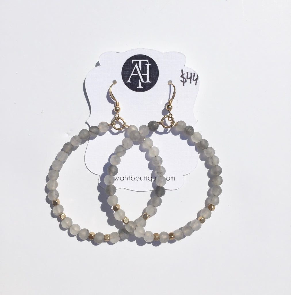 Variety Hoop earrings