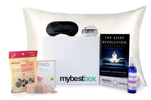 mybestsleep Special Edition (Over $100 Value)