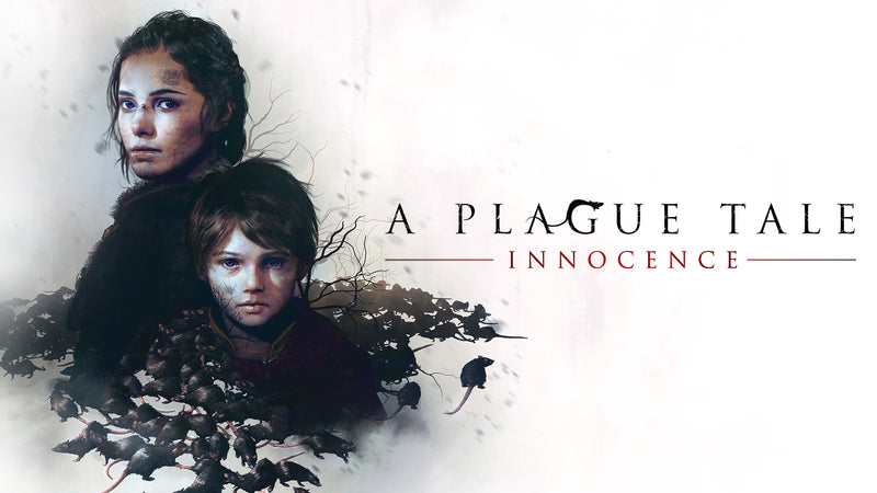 A Plauge Tale of Innocence Game Profile