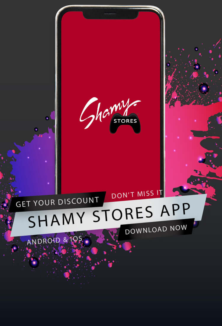 shamy stores mobile app ios and android