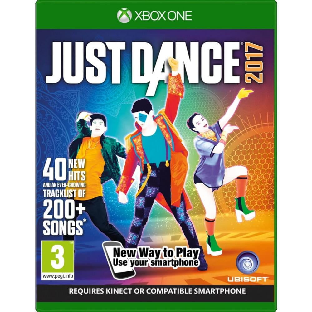 Just Dance 2017 - ShamyStores