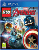 Shamy Stores Lego Marvel Avengers (PS4) PS4 Game Warner Bros. Warner Bros. egypt