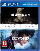 Shamy Stores Heavy Rain & Beyond: Two Souls Collection (PS4) PS4 Game ShamyStores ShamyStores egypt