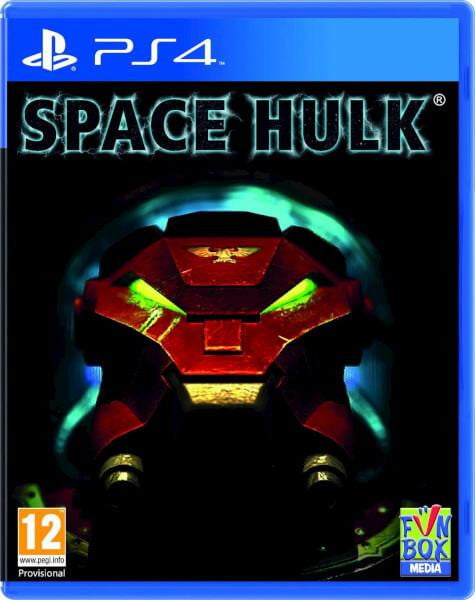 Shamy Stores Space Hulk (PS4) Used PS4 Game Funbox Media Funbox Media egypt