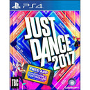 Buy Just Dance 2017 PS4 Game in Egypt - Shamy Stores