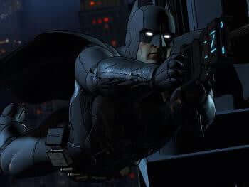 Buy Batman telltale (PS3) a PS3 Game from ShamyStores - Shamy Stores