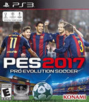 Buy Pes 17 E (PS3) PS3 Game in Egypt - Shamy Stores