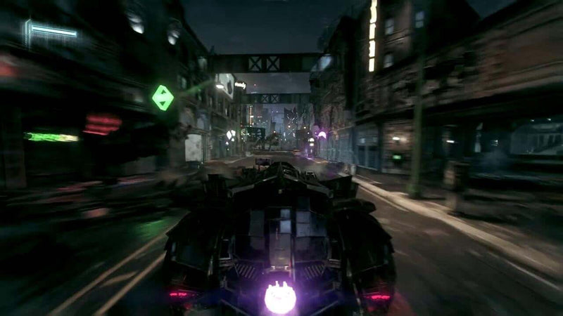 Buy Batman Arkham Knight(PS4) a PS4 Game from ShamyStores - Shamy Stores