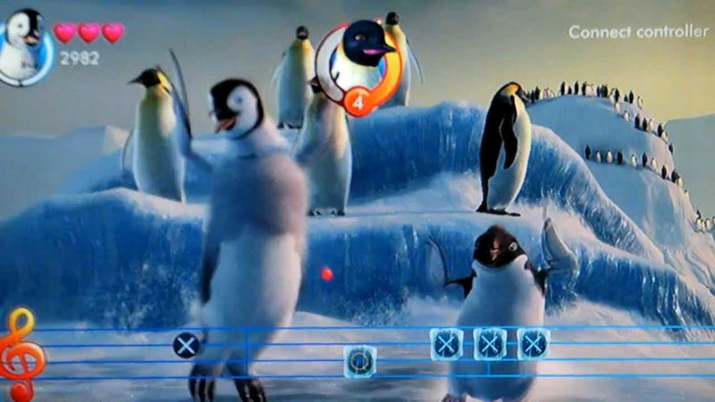 Buy Happy Feet Two (PS3) PS3 Game in Egypt - Shamy Stores