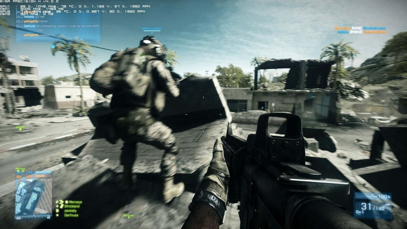 Buy Battlefield 4(PS4) PS4 Game in Egypt - Shamy Stores