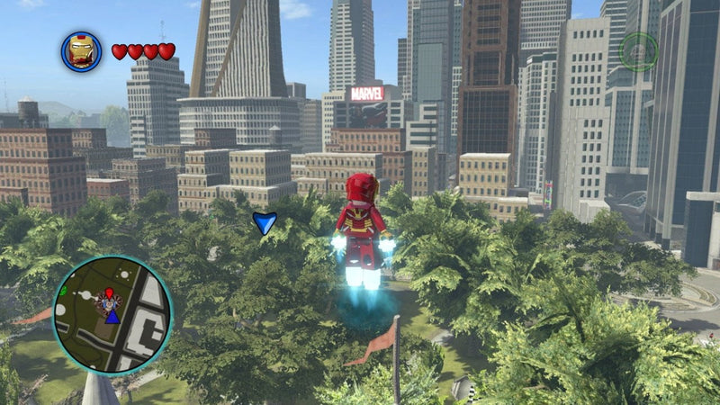 Buy Lego Marvel Super Heroes (PS3) PS3 Game in Egypt - Shamy Stores