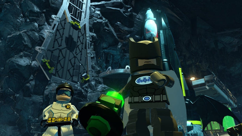 Buy Lego Batman 3 (PS4) PS4 Game in Egypt - Shamy Stores