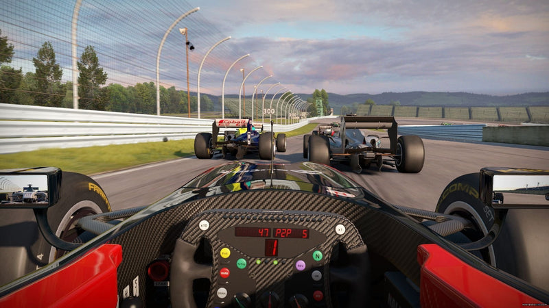 Buy Project Cars (PS4) PS4 Game in Egypt - Shamy Stores