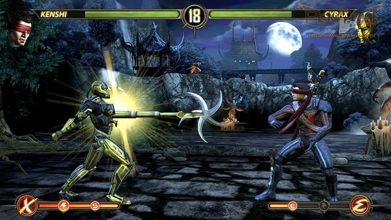 Buy Mortal Kombat PS Vita in Egypt - Shamy Stores