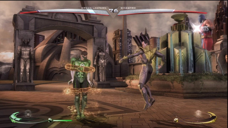 Buy Injustice: Gods Among Us PS Vita in Egypt - Shamy Stores