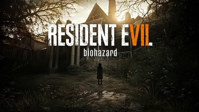Buy Resident Evil 7 (VR Compatible) AR PS4 Game in Egypt - Shamy Stores