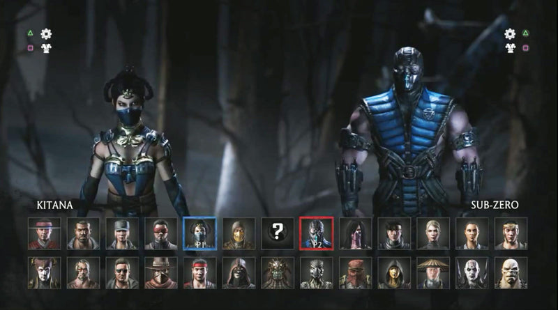 Buy Mortal Kombat XL (PS4) PS4 Game in Egypt - Shamy Stores