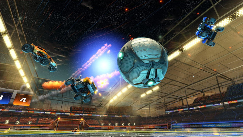 Buy Rocket league (PS4) PS4 Game in Egypt - Shamy Stores