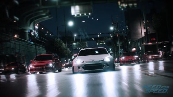 Buy Need For Speed (XBOX ONE) XBOX ONE in Egypt - Shamy Stores
