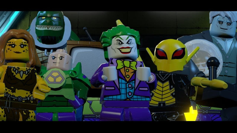 Buy Lego Batman 3 (PS3) PS3 Game in Egypt - Shamy Stores