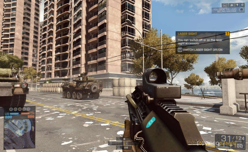 Buy Battlefield 4 (PS3) a PS3 Game from ShamyStores - Shamy Stores