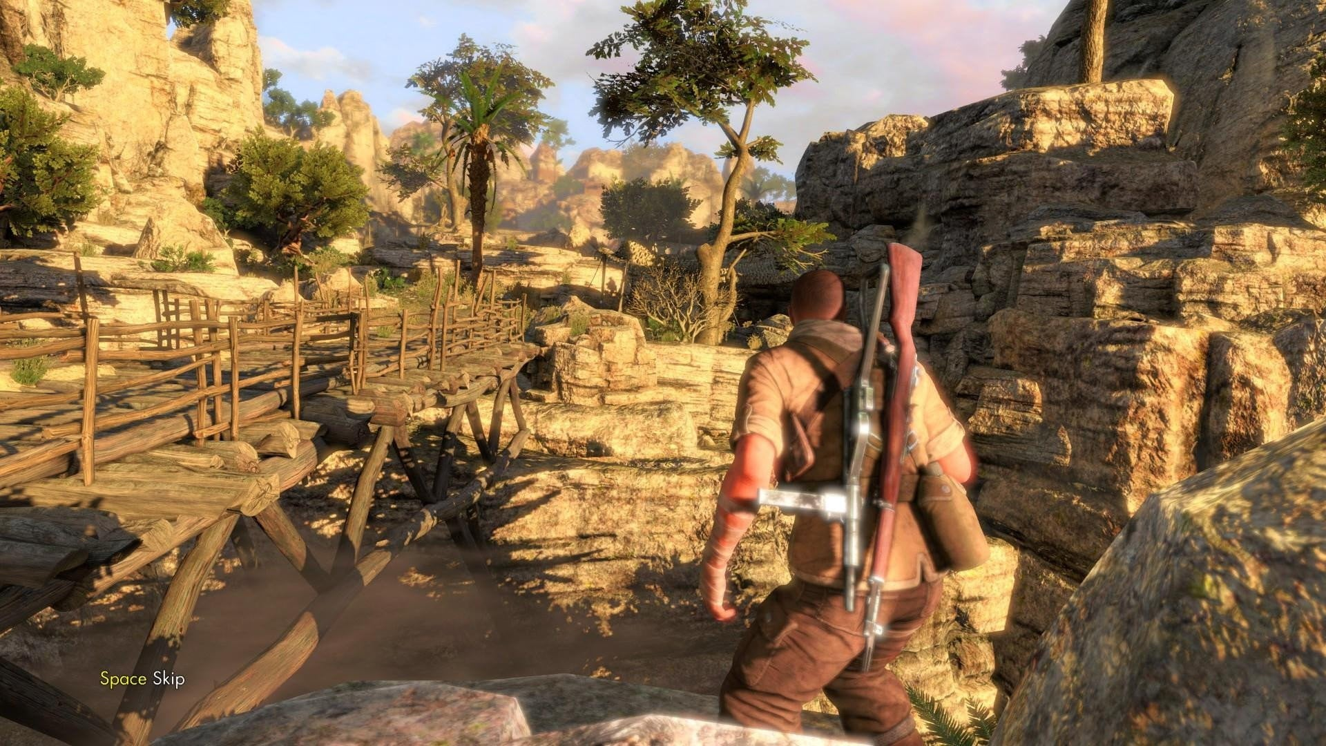 Buy Sniper Elite III (PS4) PS4 Game in Egypt - Shamy Stores