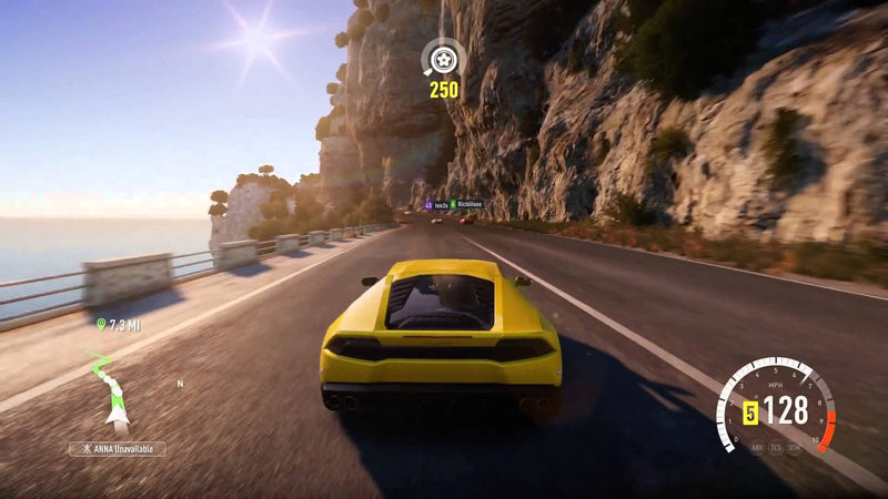 Buy Forza Horizon (XBOX 360) XBOX 360 Game in Egypt - Shamy Stores