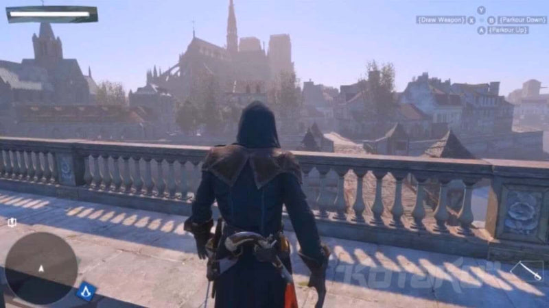 Buy Assassin's Creed Unity (PS4) a PS4 Game from ShamyStores - Shamy Stores
