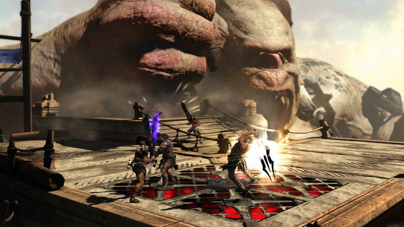 Buy God of war ascension (PS3) PS3 Game in Egypt - Shamy Stores