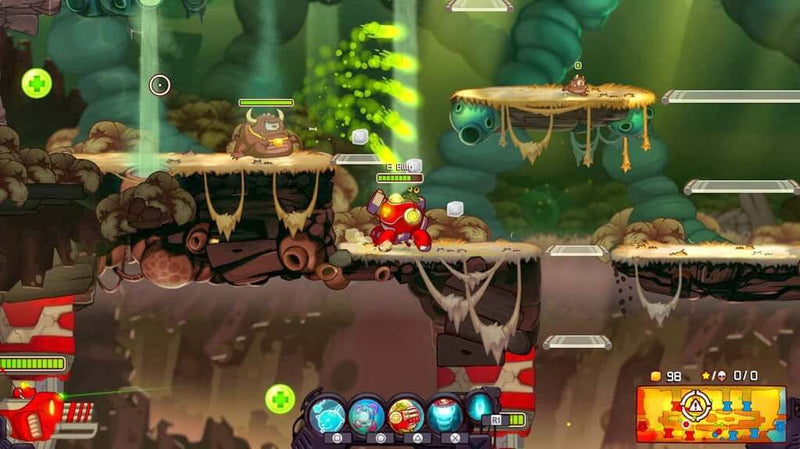Buy Awesomenauts Assemblei(PS4) a PS4 Game from ShamyStores - Shamy Stores