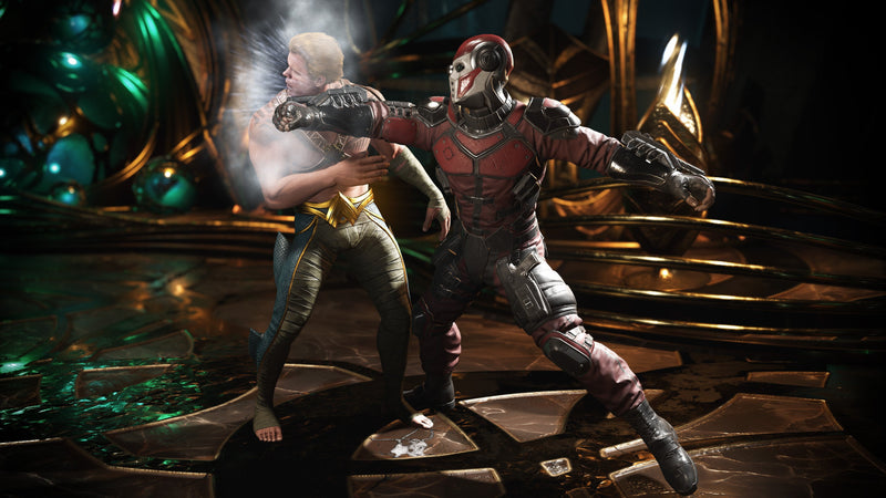 Buy Injustice 2 (PS4) PS4 Game in Egypt - Shamy Stores