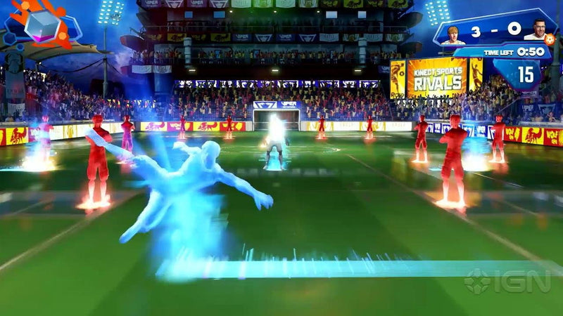 Buy Kinect Sports Rivals (XBOX ONE) XBOX ONE in Egypt - Shamy Stores