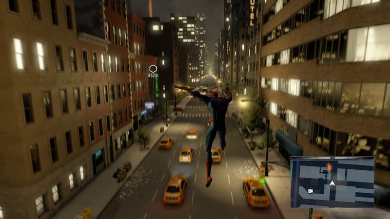 The Amazing Spider Man 2 (PS3)