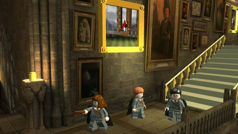 Buy Lego Harry Potter PS Vita in Egypt - Shamy Stores