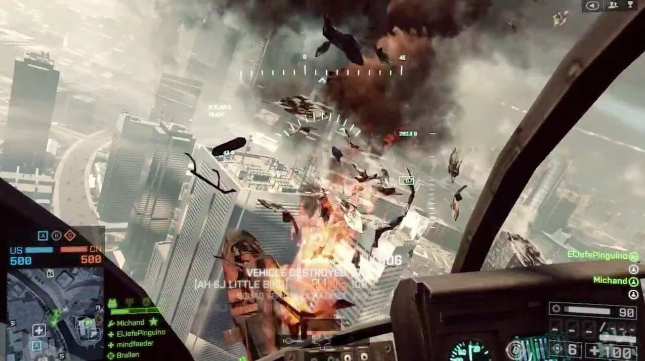 Buy Battlefield 4(PS4) a PS4 Game from ShamyStores