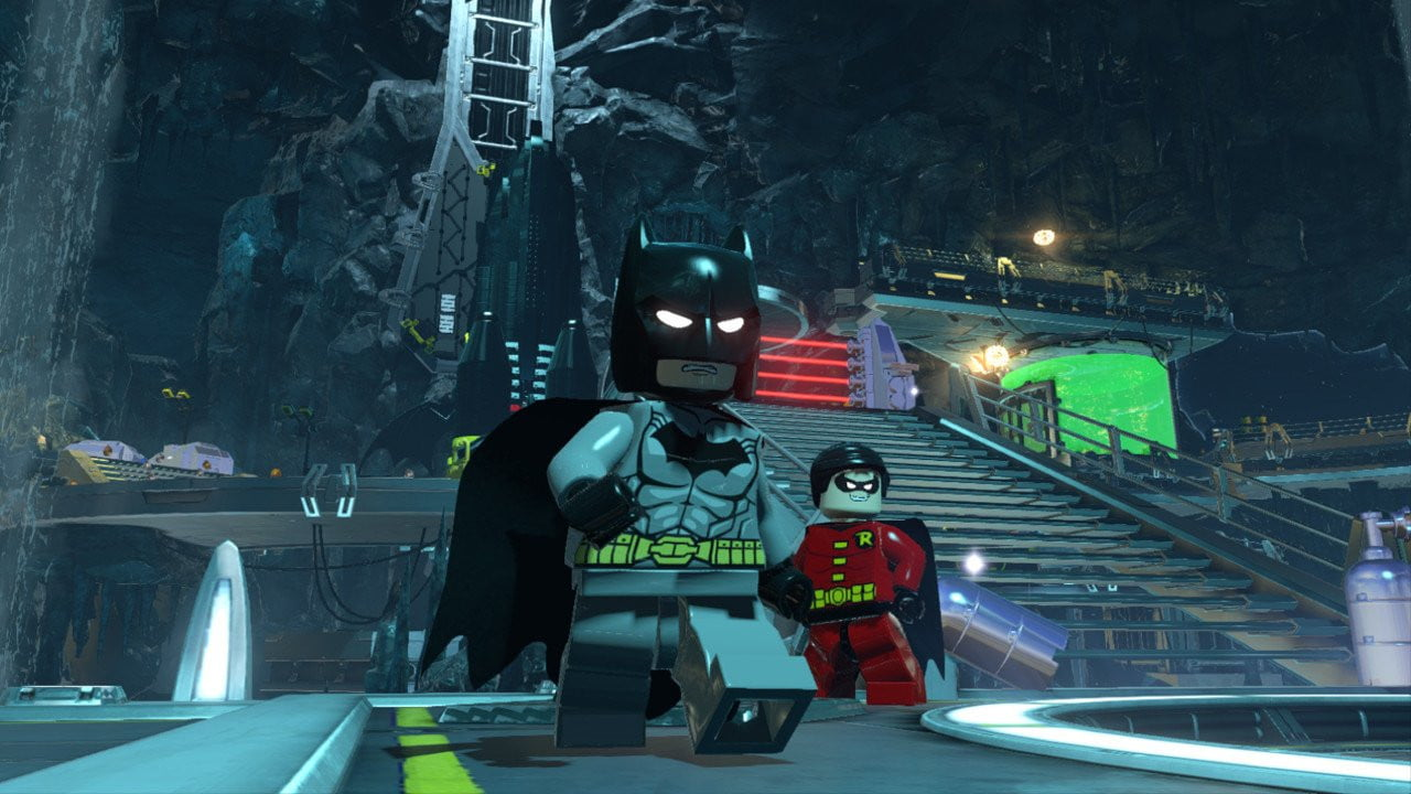 Buy LEGO Batman 3: Beyond Gotham (XBOX 360) XBOX 360 Game in Egypt - Shamy Stores
