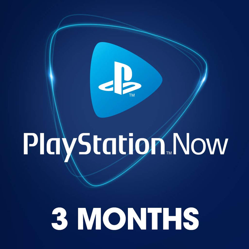 playstation now 3 month - shamy stores
